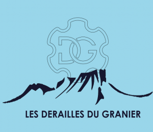LES DERAILLES DU GRANIER