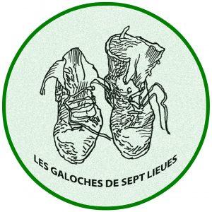 GALOCHES DE 7 LIEUX (LES)