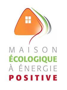 MAISON ECOLOGIQUE A ENERGIE POSITIVE