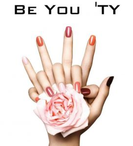 BE YOU'TY