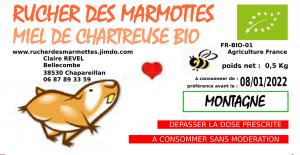 LE RUCHER DES MARMOTTES